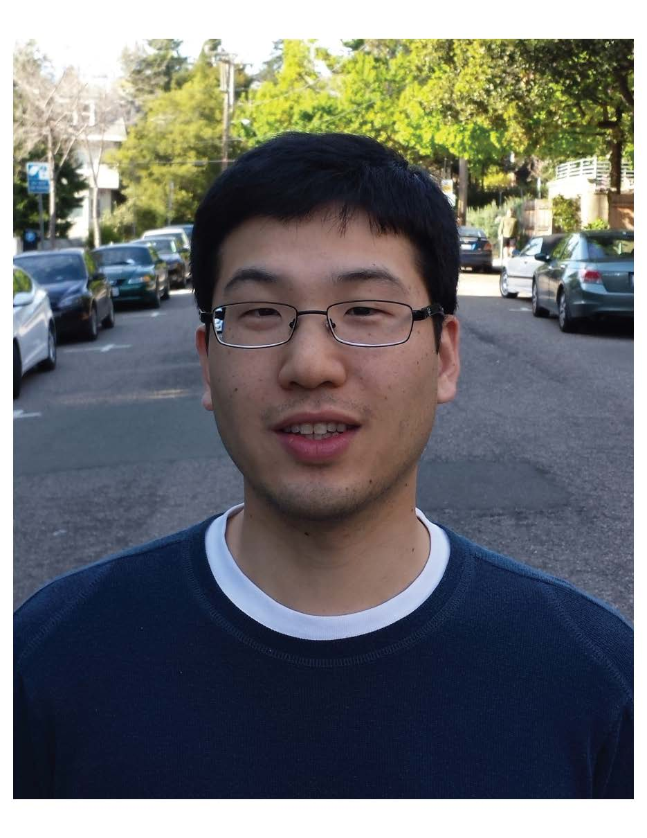 Yong Jae Lee Wins NSF CAREER Award