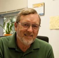 Congratulations to Professor Ken Joy for winning the IEEE Visualization Career Award!