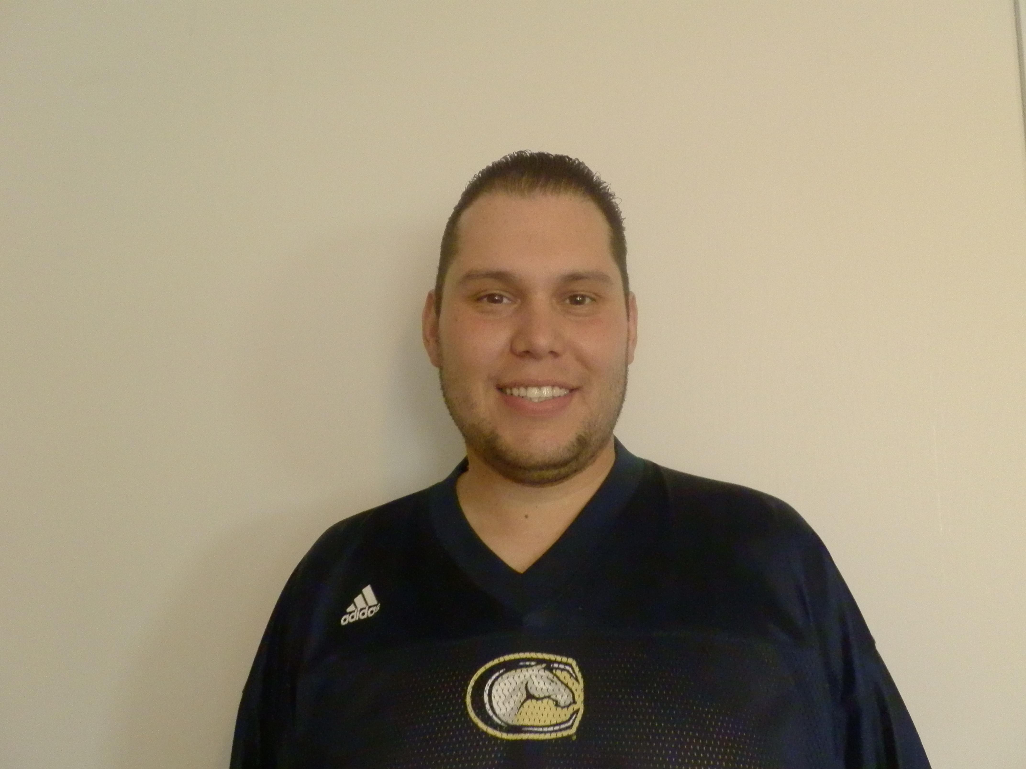 Gonzalez, Robert