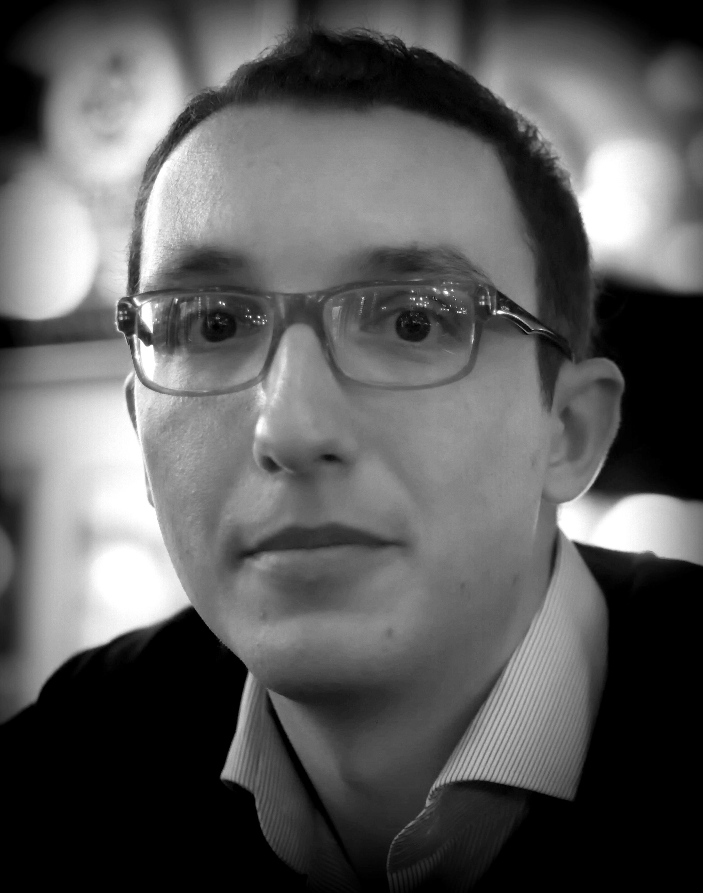 Vasilescu, Bogdan