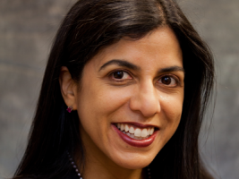Professor Raissa D'Souza Elected Fellow to The American Physical Society (APS)