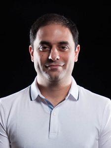 uc davis computer science mohammad sadoghi blockchain