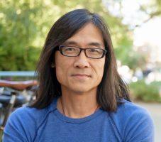 Kwan-Liu Ma and Ken Joy inducted to IEEE Visualization Academy